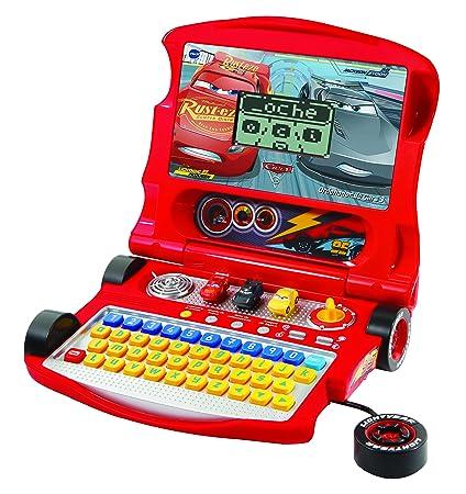VTech Ordenador de Cars 3 3480-199922