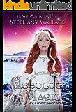 Absolute Magic (The Ancient Magic Series Book 5)