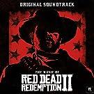 Music Of Red Dead Redemption 2 (Vinyl)