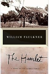 The Hamlet (Vintage International) Paperback