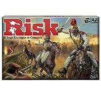 Hasbro Gaming Risk Nuevo