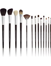 LONDON BRUSH COMPANY Coffret de Pinceaux de Maquillage  Debut