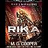 Rika Outcast: A Tale of Mercenaries, Cyborgs, and Mechanized Infantry (Aeon 14: Rika's Marauders)
