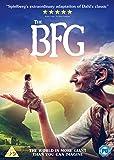 Bfg [Edizione: Regno Unito]