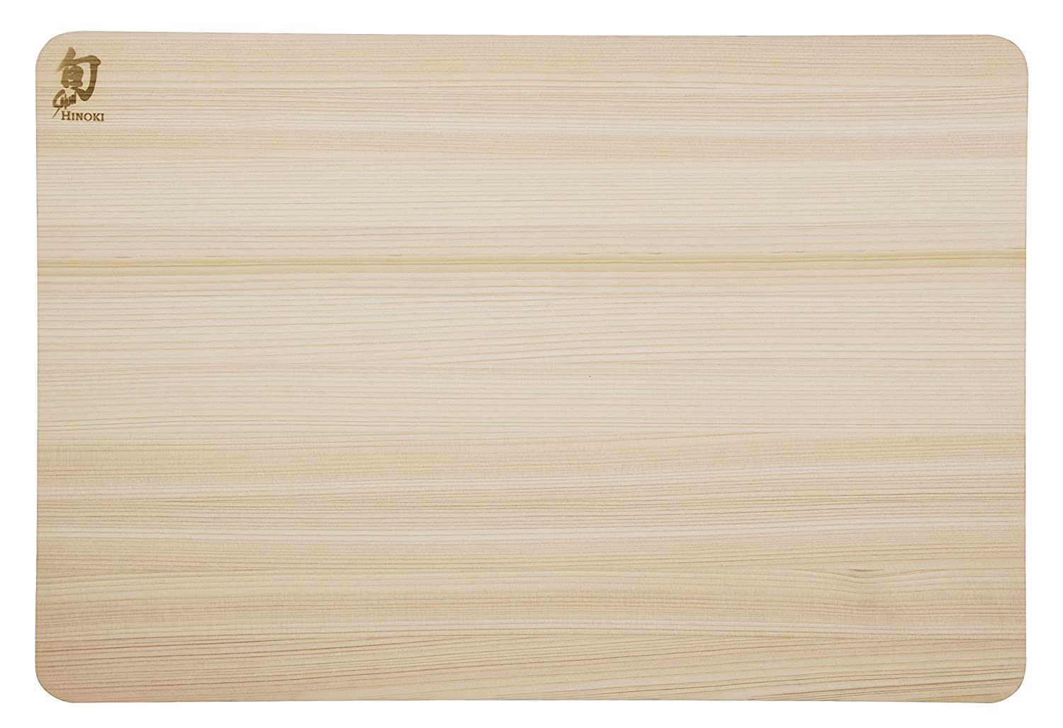 Shun Dm0817 Hinoki Cutting Board Large Home Kitchen Wiring For Front Component Speakersimg13661jpg