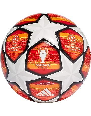 38f86bb34 adidas Finale M Ttrn Soccer Ball, Hombre