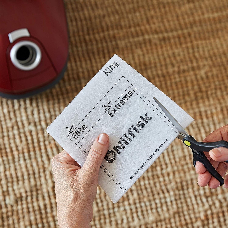 Nilfisk-Alto Nilfisk sac 4+1 pour aspirateur Elite