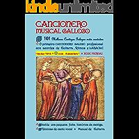Cancionero Musical Gallego: 101 Mellores