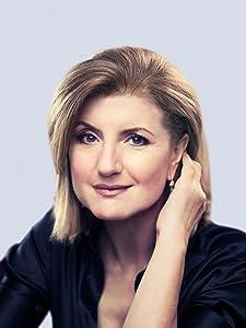 Arianna Stassinopoulos Huffington