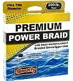 Scotty Power Braid Downrigger Line