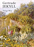 Gertrude Jekyll (Shire Library, Band 663)