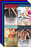 Change of Heart — Prequel and Books 1-3 (Change of Heart romance series Book 0)