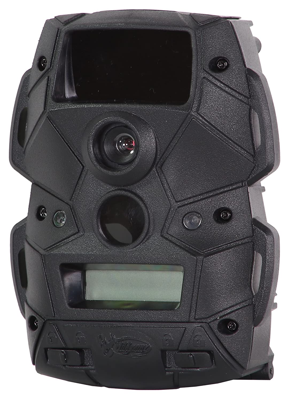 【送料0円】 Wild Innovations Game Innovations Cloak 4 4 Lightsout Trail Camera, Camera, Black [並行輸入品] B01LYMCAT0, TAHITI MARCHE ータヒチマルシェー:c241dfc9 --- a0267596.xsph.ru