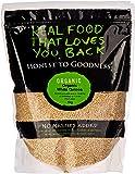 Honest to Goodness Organic White Quinoa, 1kg