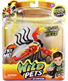 Wild Pets Scorpion Toy by Wild Pets