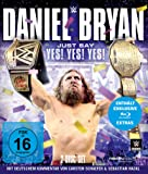 Daniel Bryan - Just Say Yes! Yes! Yes! [Blu-ray]