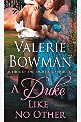 A Duke Like No Other (Playful Brides Book 9) Kindle Edition