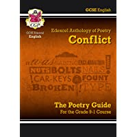 New GCSE English Literature Edexcel Poetry Guide: Conflict Anthology - for the Grade 9-1 Course