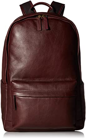 Fossil Men s Buckner Backpack 2bd373cbfb727