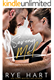 Saving Mel: A Bad Boy Romance