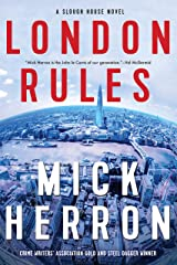 London Rules (Slough House Book 5) Kindle Edition