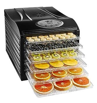 Chefman Food Dehydrator and multi-tier food preserver
