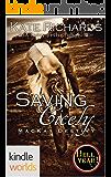 Hell Yeah!: Saving Cicely (Kindle Worlds Novella) (MacKay Destiny Book 9)