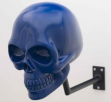 H-Skull–Soporte para casco con diseñ ...