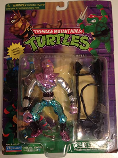 Amazon.com: Teenage Mutant Ninja Turtles Heroes en un half ...