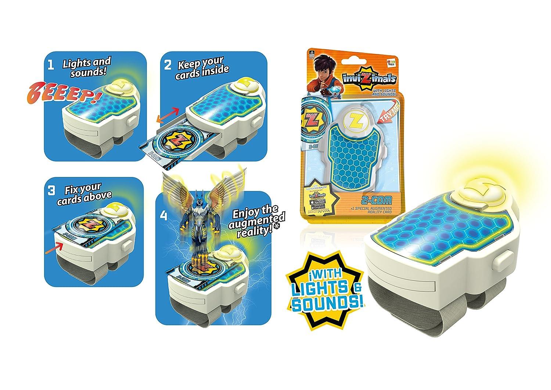 IMC Toys Invizimals - Brazalete Z-com invizimals