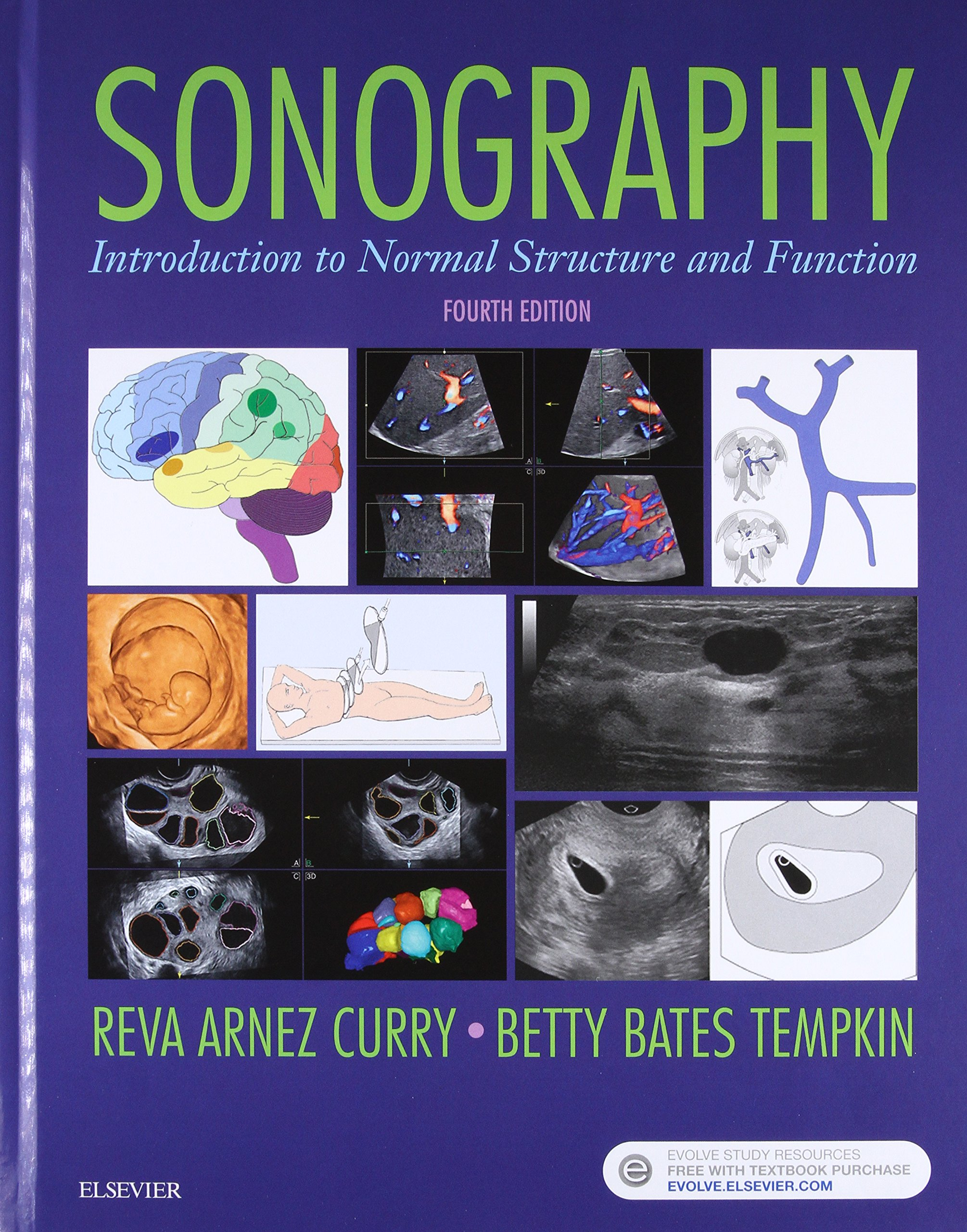Sonography: Introduction to Normal Structure and Function, 4e