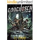 Godchosen: An Epic Fantasy Saga