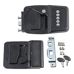 AP Products 013-531 door lock