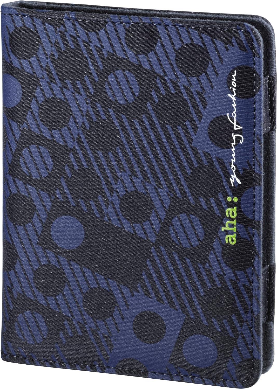 Hama aha Lenni - Funda para Amazon Kindle Wi-Fi/Kobo Touch/Kobo ...