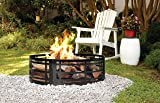 """Pleasant Hearth OFW169FR-1 36"""" Classic fire Ring"""