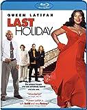 Last Holiday (2006) [Blu-ray]
