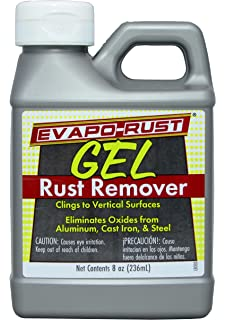 Amazon com: Evapo-Rust, The Original Super Safe Rust Remover, Water
