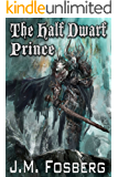 The Half Dwarf Prince
