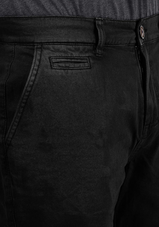 Hombre Solid Viseu Chino Pantalon Corto Bermuda Pantalones De Tela Para Hombre De 100 Algodon Regular Fit Ropa Lekabobgrill Com