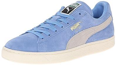 PUMA Men s Suede Classic + Sneaker e78a45735