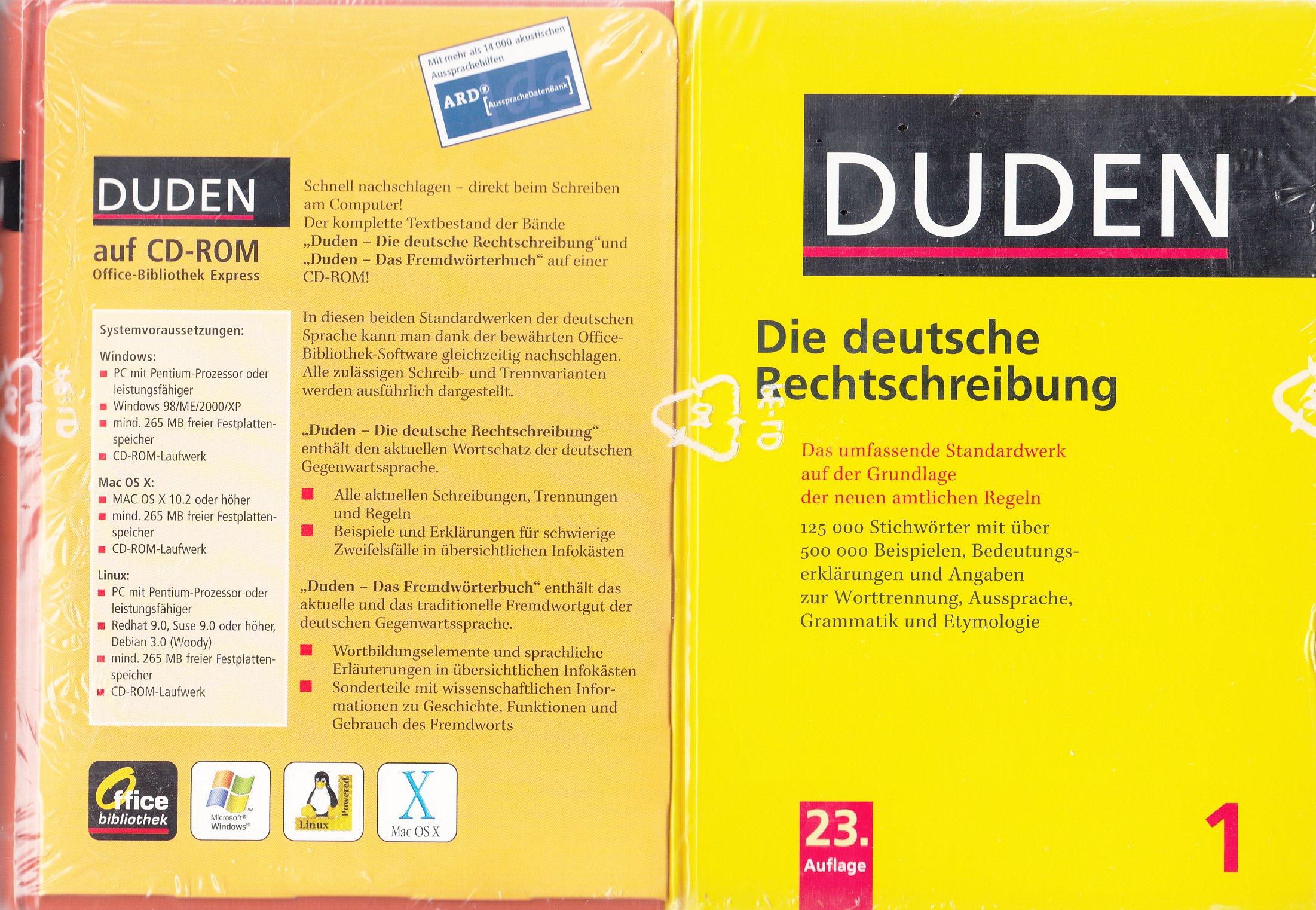 Wille Duden