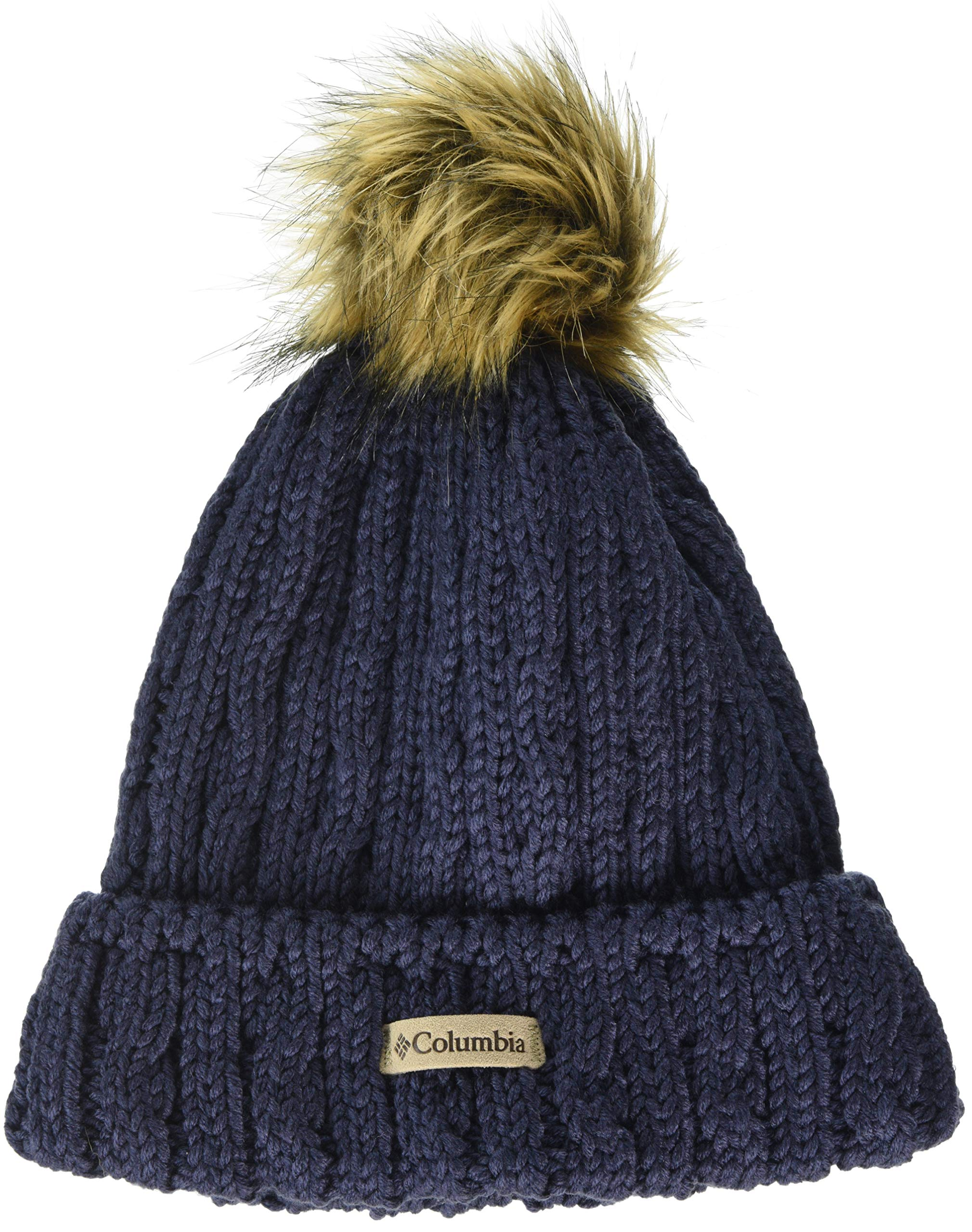Columbia Catacomb Crest Beanie, Nocturnal, One Size