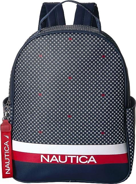 Nautica Women's Cast Your Nets Backpack