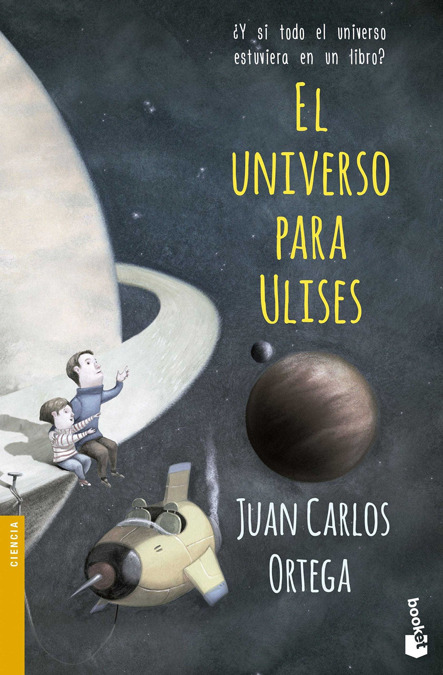 El universo para Ulises: ¿Y si todo el universo estuviera en un ...