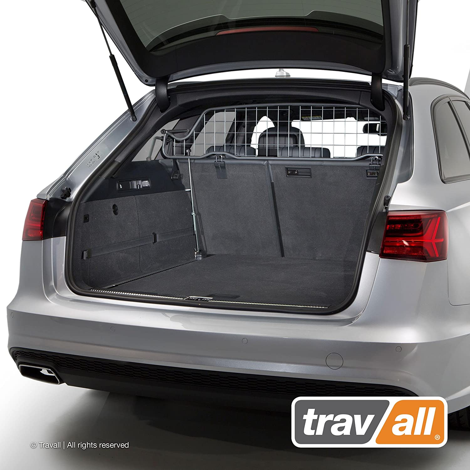 Travall Guard Tdg1535 Dog Guard Custom Made Protective Grille In Original Quality Auto