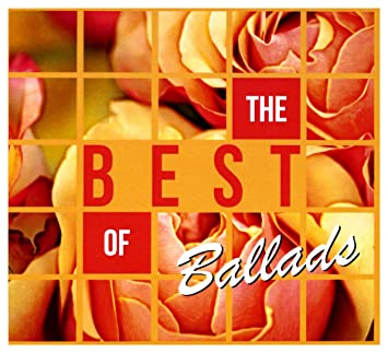 The Best Of Ballads [2CD]