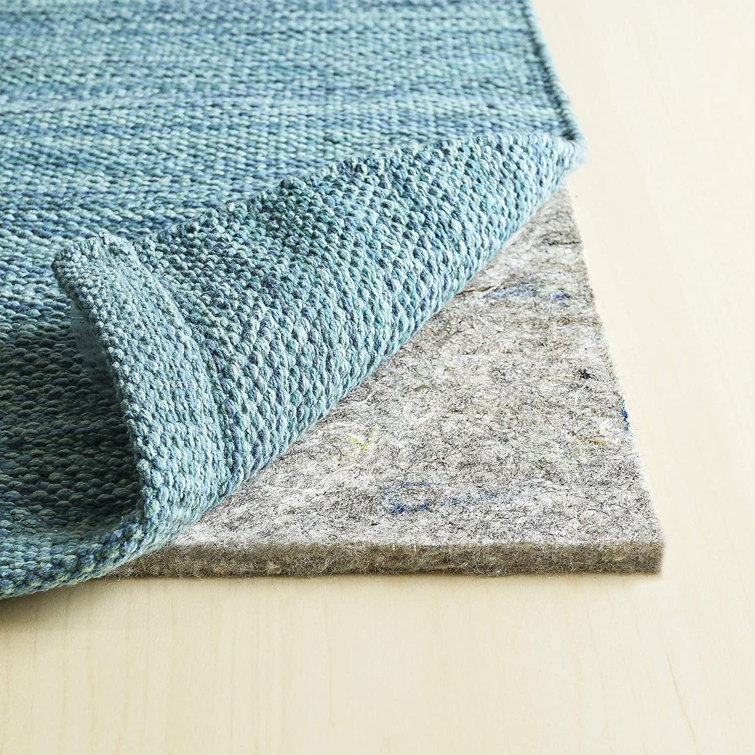 8'x10' 40 Ounce Area RUG Carpet Pad. Over 1/2 Thick Authentic Mohawk Industries Specifiers. RPC12F-810