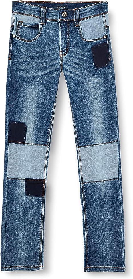 Blue Seven Baby-Jungen Jeans