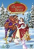 Beauty & The Beast - The Enchanted Christmas [DVD]