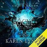 Rogue: Relentless, Book 3